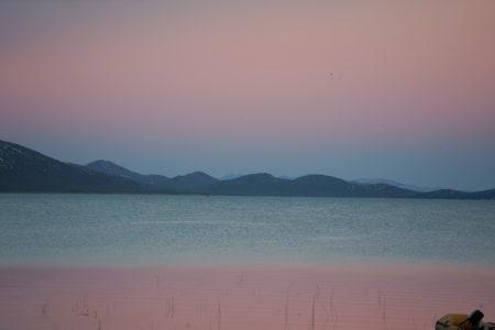 sunrise croatia 2