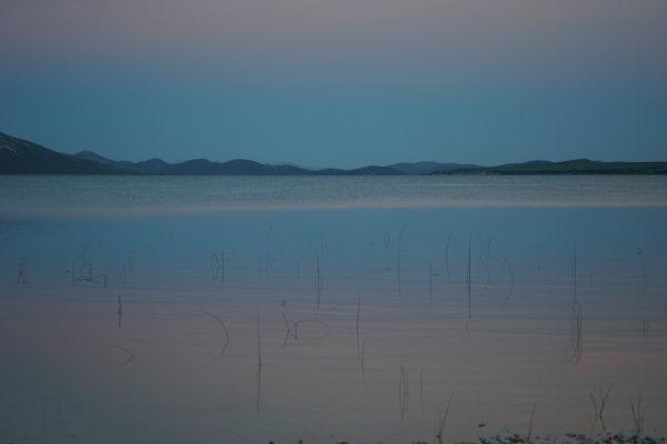 sunrise croatia